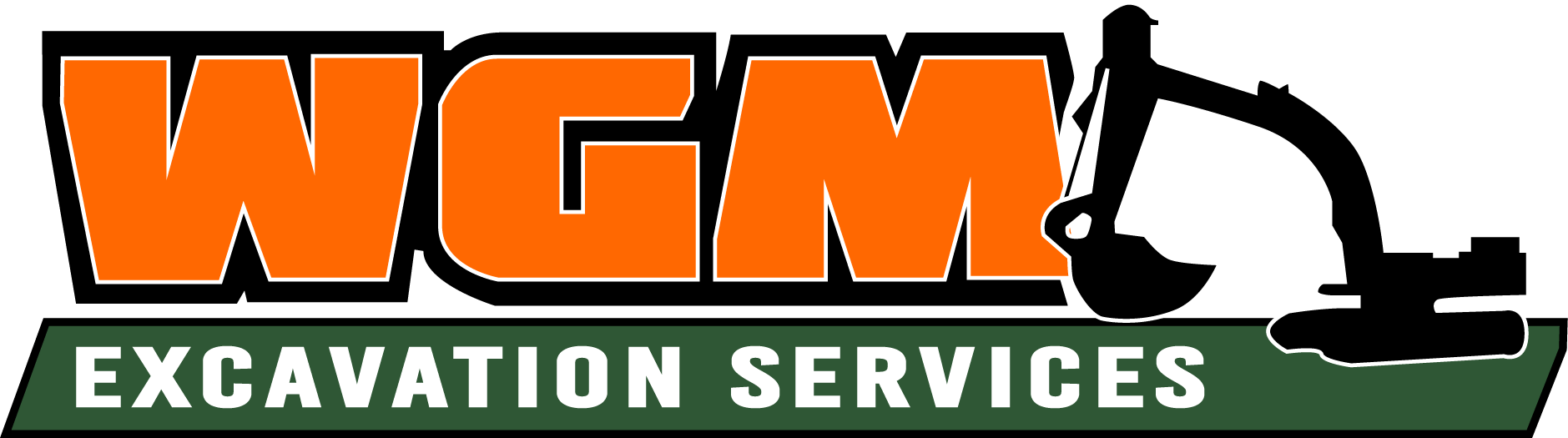 WGM Excavation Services